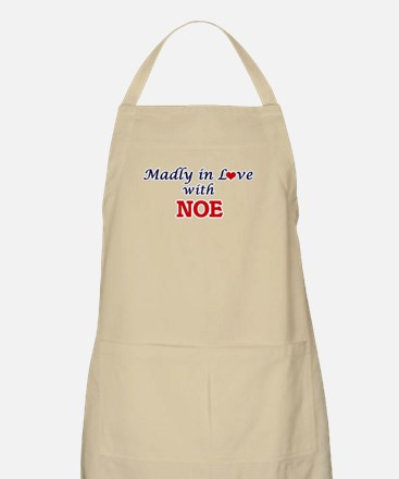 Madly in love with Noe Apron
