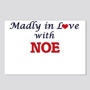 Madly in love with Noe Postcards (Package of 8)