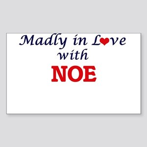 Madly in love with Noe Sticker