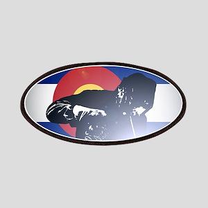 Welding: Colorado State Flag & Welder Patch