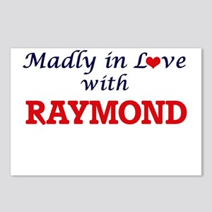 Madly in love with Raymon Postcards (Package of 8)