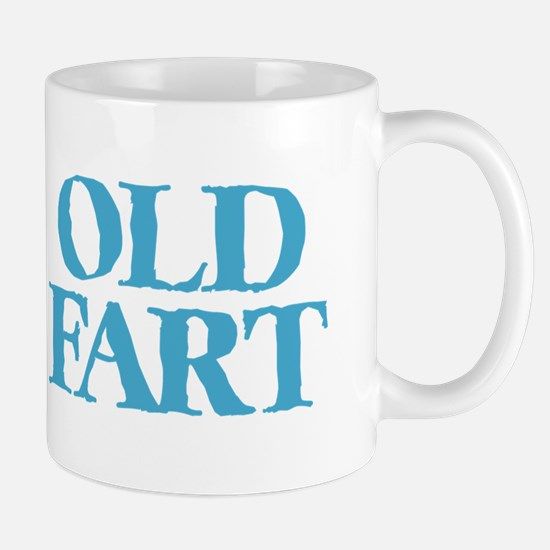 Old Fart Mugs