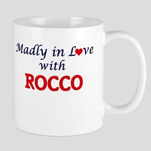 Madly in love with Rocco Mugs