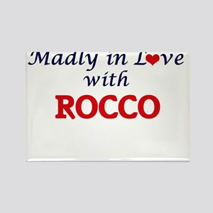 Madly in love with Rocco Magnets