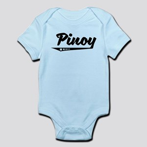 Philippines Logo Baby Clothes Accessories Cafepress