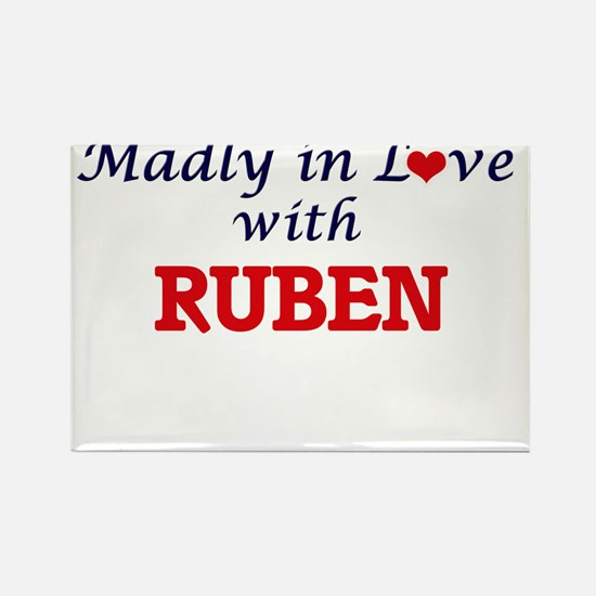 Madly in love with Ruben Magnets