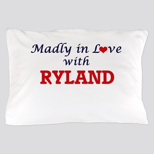 Madly in love with Ryland Pillow Case