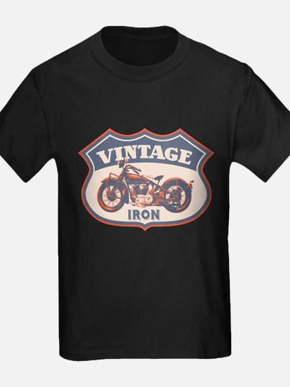 Vintage Iron T