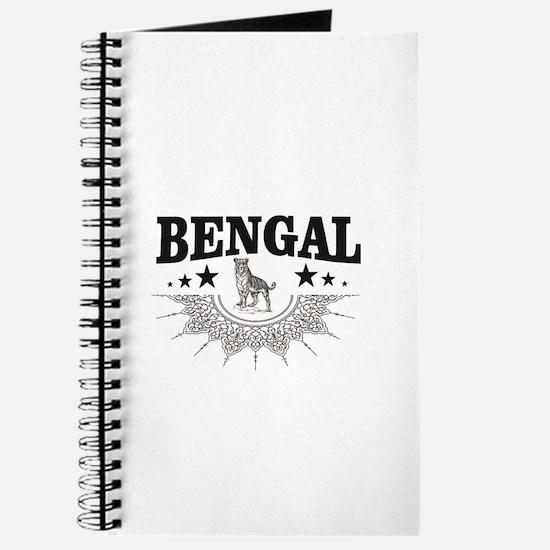 bengal logo Journal