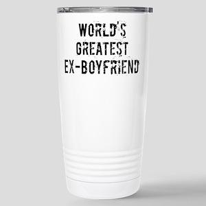 Worlds Greatest Ex-Boyfriend Mugs