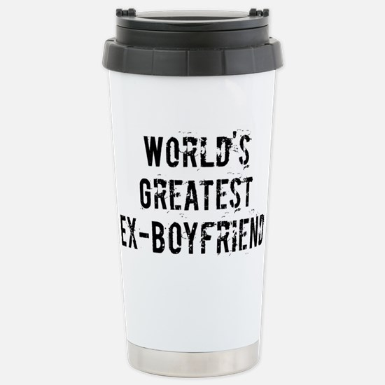 Worlds Greatest Ex-Boyfriend Mugs