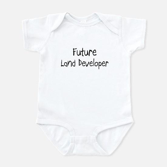 Future Land Developer Infant Bodysuit