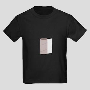 Empty Toilet paper roll T-Shirt