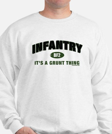 Infantry: Grunt Thing Jumper