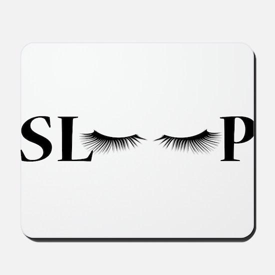 Sleep Mousepad