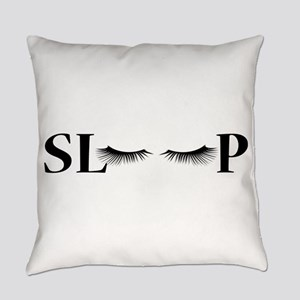 Sleep Everyday Pillow