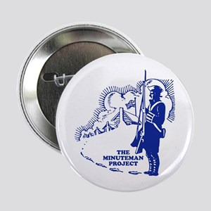 The Minuteman Project Button