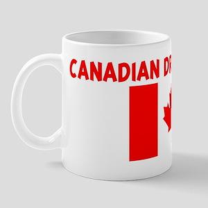 CANADIAN DRINKING TEAM Mug