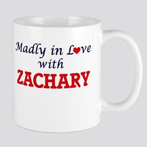 Madly in love with Zachary Mugs