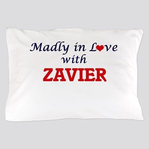 Madly in love with Zavier Pillow Case