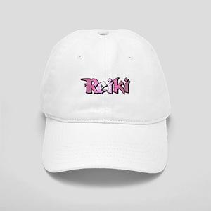 Reiki Cap