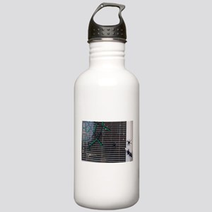 Spider web and spiders Stainless Water Bottle 1.0L
