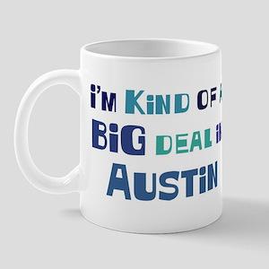 Big Deal in Austin Mug
