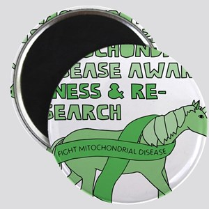 Unicorns Support Mitochondrial Disease Awa Magnets