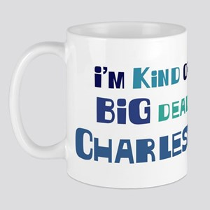 Big Deal in Charleston Mug