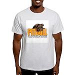 PiTITBUL Ash Grey T-Shirt