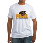 PiTITBUL Fitted T-Shirt