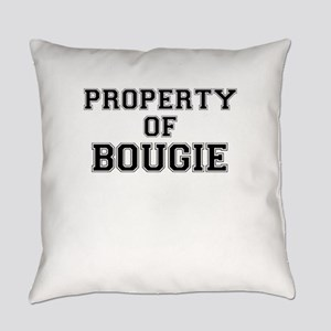 Property of BOUGIE Everyday Pillow