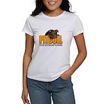 PiTITBUL Women's T-Shirt