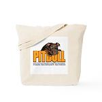 PiTITBUL Tote Bag
