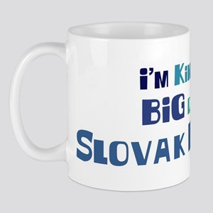 Big Deal in Slovak Republic Mug