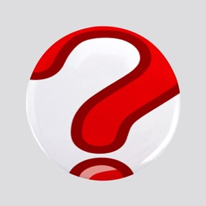 Red Question Mark Button