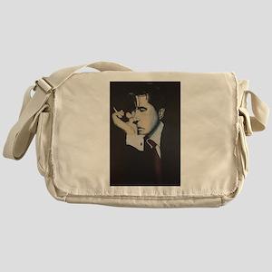 Bete Noire Messenger Bag