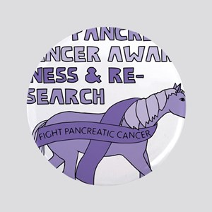 Unicorns Support Pancreatic Cancer Awarenes Button