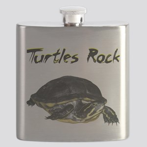 turtles_rock Flask