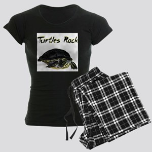 turtles_rock Pajamas