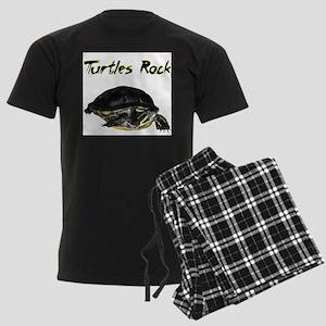 turtles_rock Pajamas