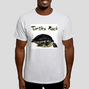 turtles_rock T-Shirt
