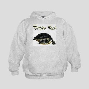 turtles_rock Hoodie