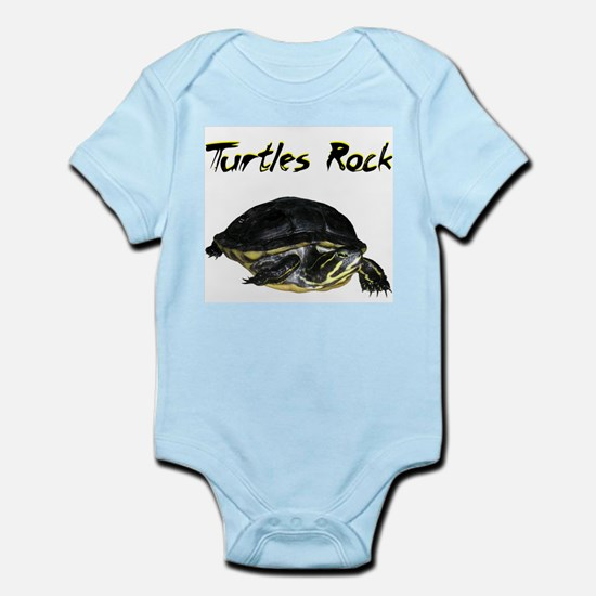 turtles_rock.jpg Body Suit