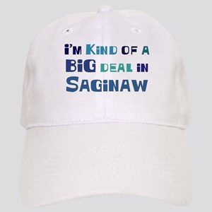Big Deal in Saginaw Cap