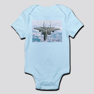 F-15 Eagle Infant Creeper