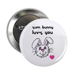 sum bunny luv's you 2.25