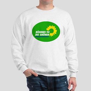 German Green Party Sweatshirt