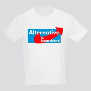 Alternative fur Deutschland Kids Light T-Shirt