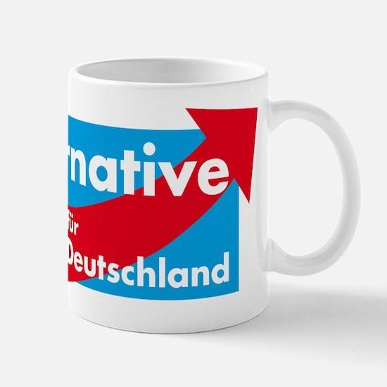 Alternative fur Deutschland Mug